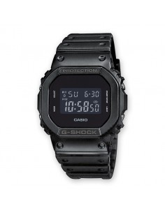 Orologio multifunzione uomo digitale Casio G-SHOCK THE ORIGIN nero DW-5600BB-1ER