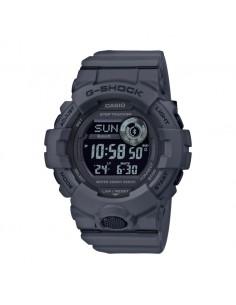 Orologio uomo digitale Casio G-SHOCK G-SQUAD bluetooth blu GBD-800UC-8ER