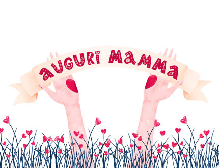 Offerte speciali per la Festa della Mamma
